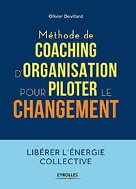 Coaching d'organisation pour piloter le changement