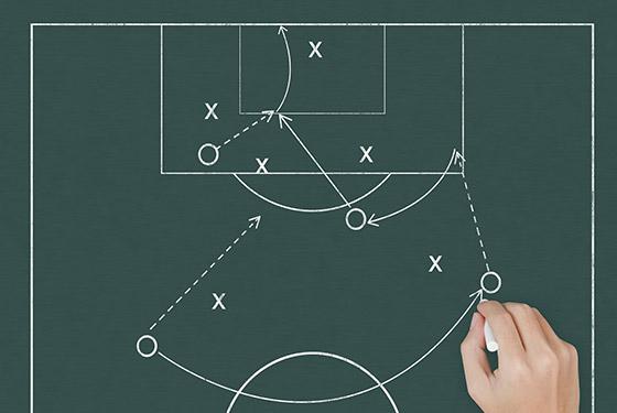 Compétence coach - Coaching d'accompagnement