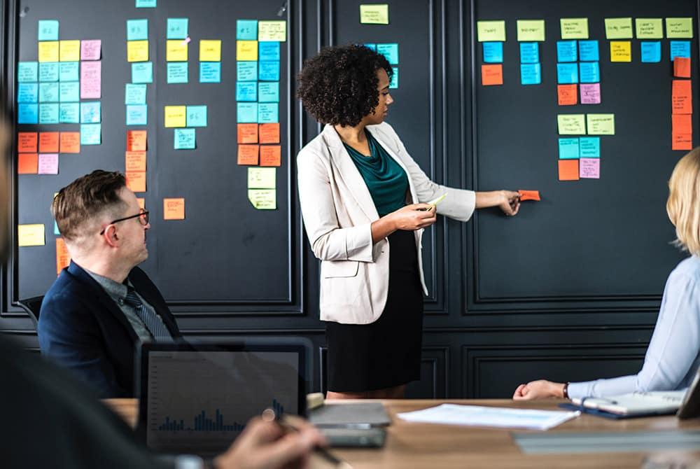 Dynamique d'équipe agilité et intelligence collective