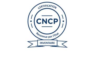 CNCP Certification à l'utilisation des techniques de coaching dans l'accompagnement des individus et des équipes.